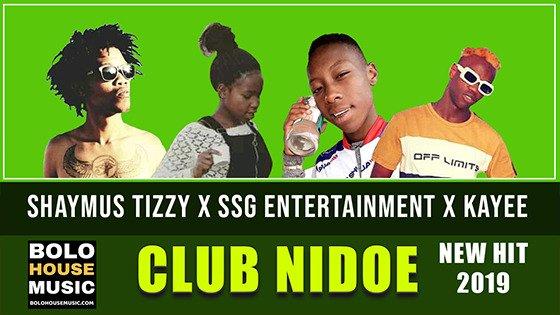 Club Nidoe