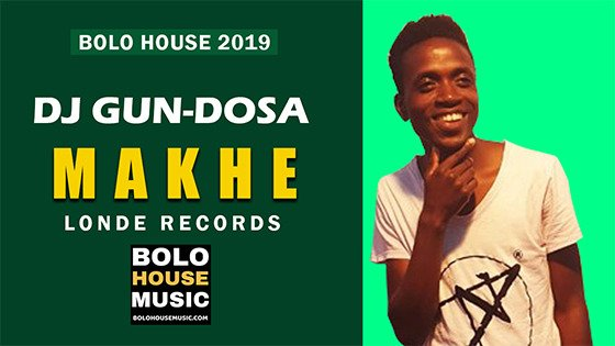 DJ Gun-DoSA- Makhe