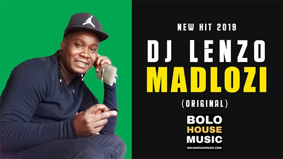 DJ Lenzo - Mamacita