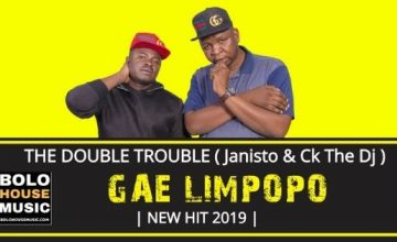 The Double Trouble - Gae Limpopo