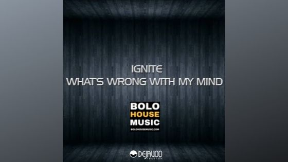 Ignite - What's Wrong With My Mind