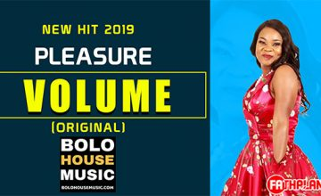 Pleasure - Volume