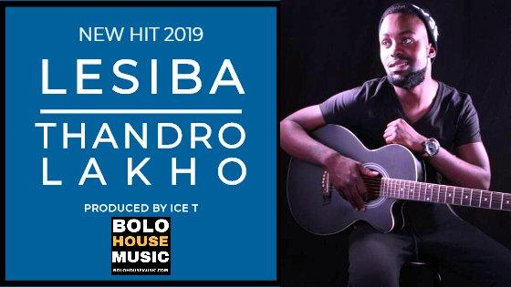Lesiba - Thandro lakho
