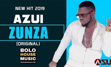 Azui - Zunza