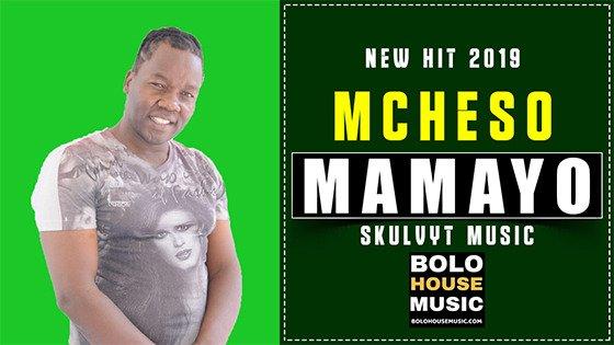 Mcheso - Mamayo