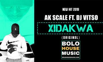 Ak Scale - Xidakwa ft Dj Vitso