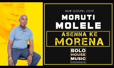 Moruti Molele - Asenna Morena