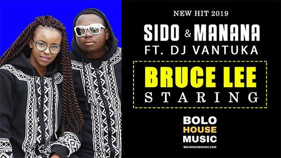 Sido & Manana - Bruce Lee Staring