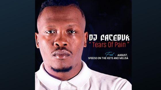 DJ Facebuk - Tears Of Pain