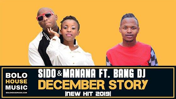 Sido & Manana - December Story