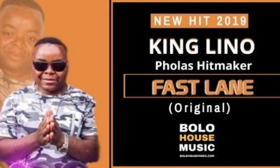 King Lino - Fast Lane ft Pholas Hitmaker