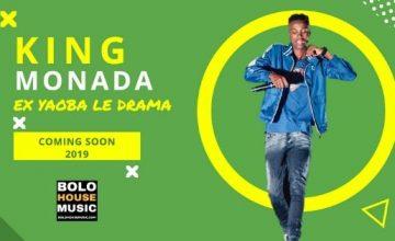 King Monada - Ex Yaoba Le Drama