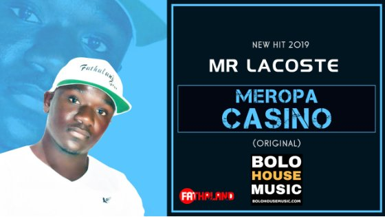 Mr Lacoste - Meropa Casino