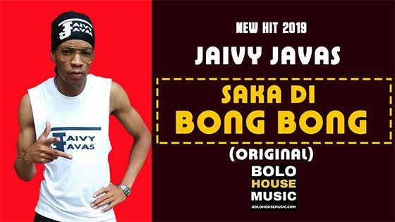 Jaivy Javas - Saka Di Bong Bong