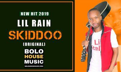 Lil Rain - Skiddoo