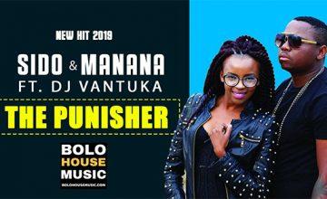 Sido & Manana - The Punisher