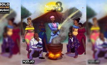 Kidjo - Mogodu & Champagne
