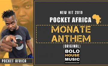 Pocket Africa - Monate Anthem