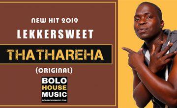 Lekkersweet - Ththareha