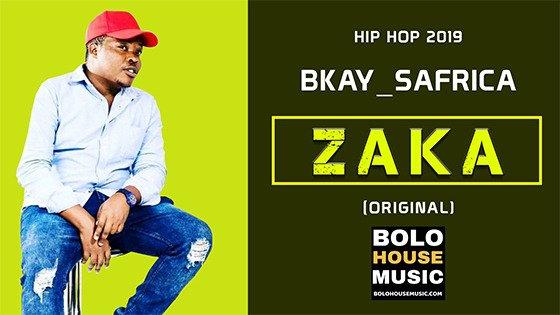 Bkay_SAfrika - Zaka