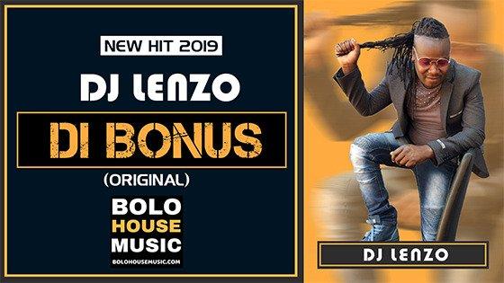 DJ Lenzo - Di Bonus