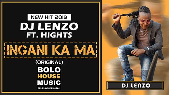 DJ Lenzo - Inkani Ka Ma ft Hights
