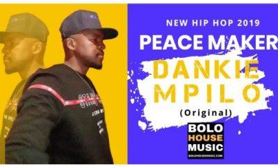 Peace Maker - Dankie Mpilo