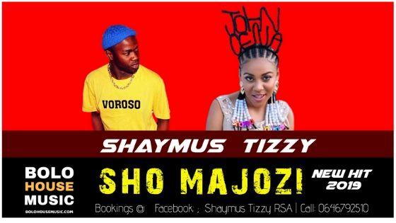 Shaymus Tizzy - Sho Madjozi
