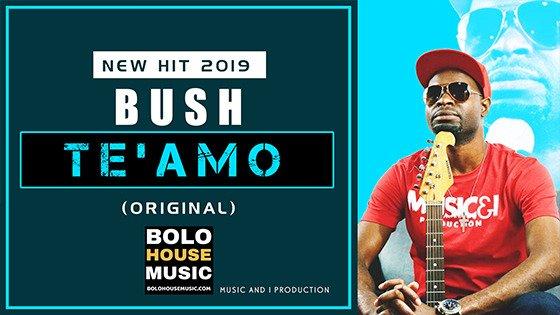 Bush - Te'Amo