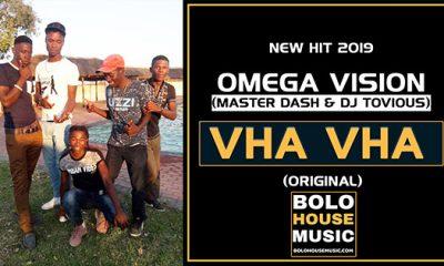 Omega Vision (Master Dash & Dj Tovious) - Vha Vha