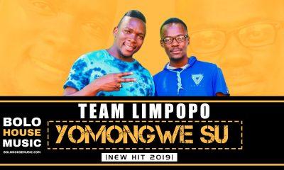 Team Limpopo - Yomongwe Su