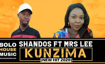 Shandos - Kunzima ft Mrs Lee
