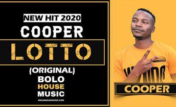 Cooper - Lotto