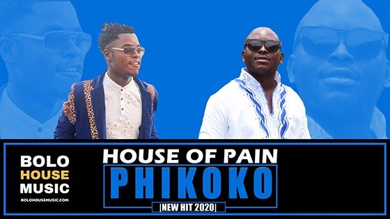 House Of Pain - Phikoko