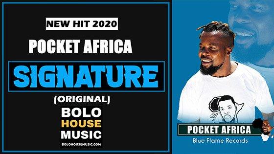 Pocket Africa - Signature