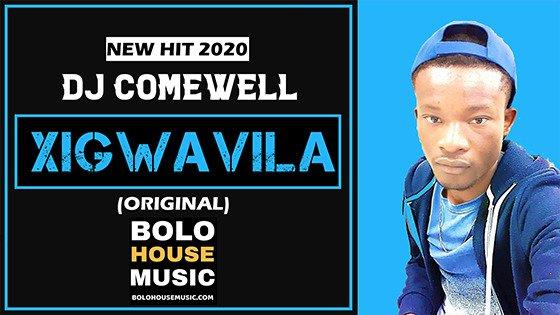 DJ Comewell - Xigwavila