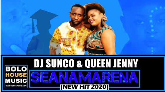 Dj Sunco & Queen Jenny - Seanamarena