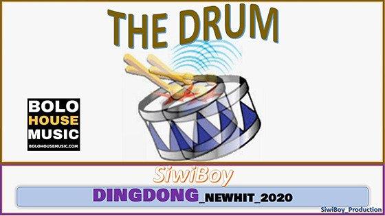 SiwiBoy - DingDong