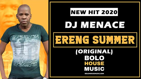 DJ Menace - Ereng Summer