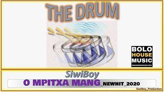 SiwiBoy - O Mpitxa Mang