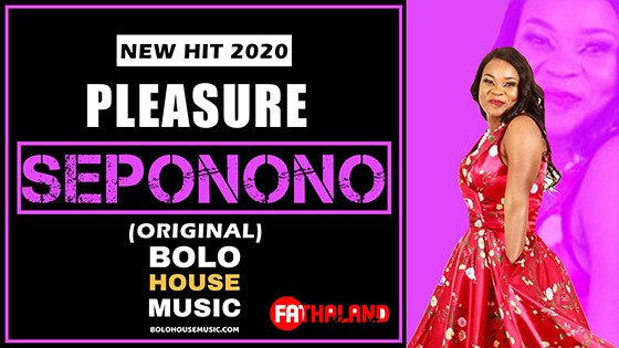 Pleasure - Sponono