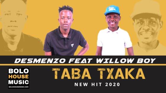 Desmenzo - Taba Txaka ft Willow Boy