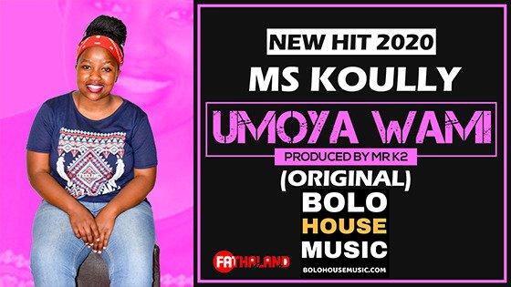 Ms Koully - Umoya Wami