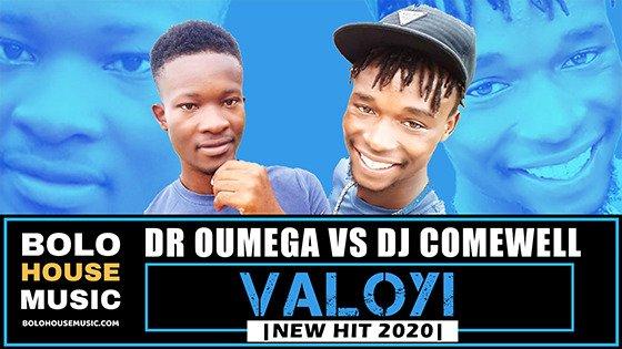 Dr Oumega - Valoyi ft DJ Comewell