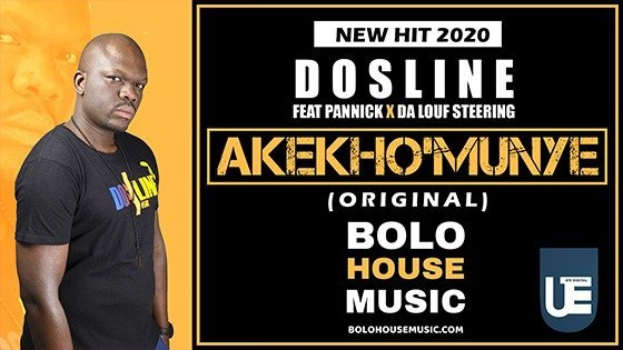 Dosline - Akekho'munye Ft Pannick x Da Louf Steering