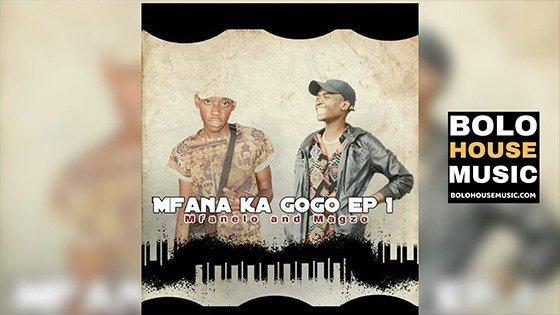 Mfanelo x Magzo - Akutleliwi ft Sasiey G
