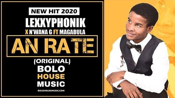 Lexxyphonik x N'wana G - An rate Ft Magabula