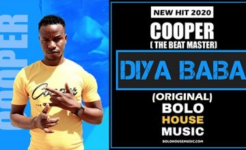 Cooper (The Beat Master) - Diya Baba