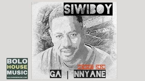 SiwiBoy - Ga Nnyane