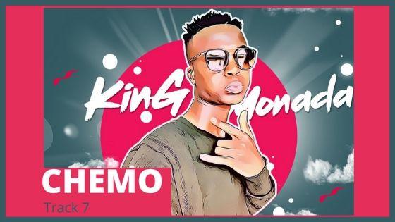 King Monada - Chemo ft Dr Rackzen